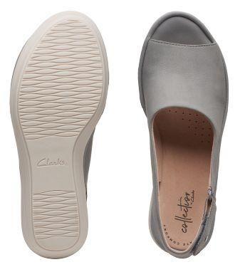 13c018dad Butik - Clarks - Women - Casual sandals - Reedly Shaina