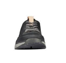 CLARKS Zapatos M TRI SPARK M Zapatos DARK Gris 2082cb